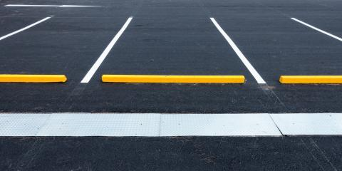 Is It Time to Restripe Your Parking Lot?, Koolaupoko, Hawaii