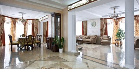 4 Benefits of Marble Tile, Lihue, Hawaii