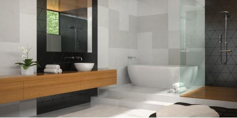 3 Perfect Areas of the House for Marble Tile Installation