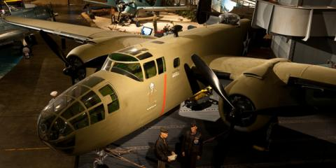 Your Guide to Hangar 37 at Pacific Aviation Museum Pearl Harbor, Ewa, Hawaii