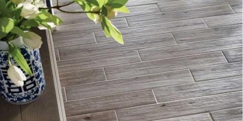 6 Porcelain Tile Styles That Have the Look of Hardwood Flooring  , Lihue, Hawaii
