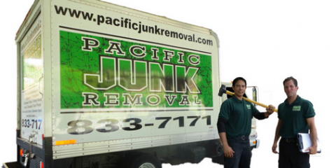 Junk Removal Preparation: Dos and Don'ts, Honolulu, Hawaii