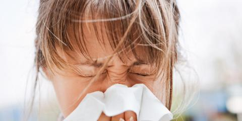 What Causes Allergies? A Cincinnati Pharmacy Explains, Cincinnati, Ohio
