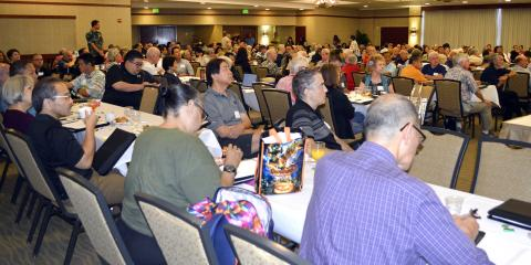 "Hawaiiana Hosts ""Standing Room Only"" Seminar for Association Board Members, Honolulu, Hawaii"
