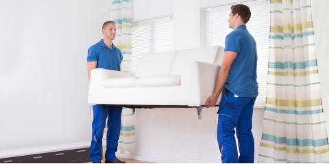 Top 3 Benefits of Hiring Professional Packers & Movers, Foley, Alabama