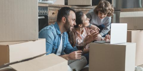 3 Helpful Tips for Moving With Kids, Carlsbad, New Mexico