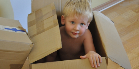 Hot Deals on Moving Supplies From Honolulu's Packing Pros, Honolulu, Hawaii