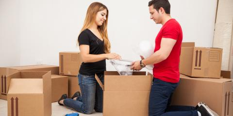 4 Packing Materials to Add to the Moving Checklist, Symmes, Ohio