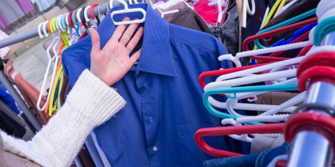 4 Tips For Holding a Successful Garage Sale Before Moving, Carlsbad, New Mexico