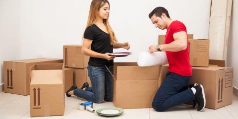 3 Ways a Packing Service Can Improve Your Move, Fairfield, Ohio