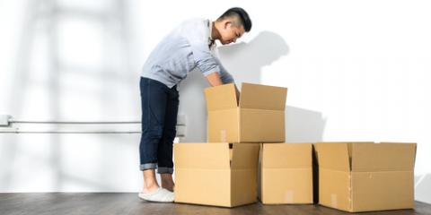 Moving? Here's Why You Should Hire a Professional Packing Service, Monroe, New York