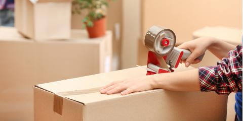 3 Ways Self Storage Units Can Help You Sell Your Home, Troutman, North Carolina