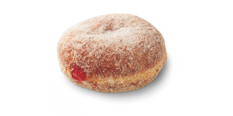 Craving a Paczki Donut? Mardi Gras is the Only Time to Get Them at Busken!, Cincinnati, Ohio