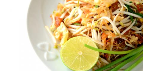 An Introduction to Pad Thai, Henrietta, New York