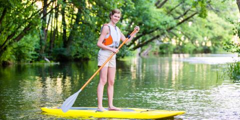 4 Steps to Paddleboarding Success, Waialua, Hawaii