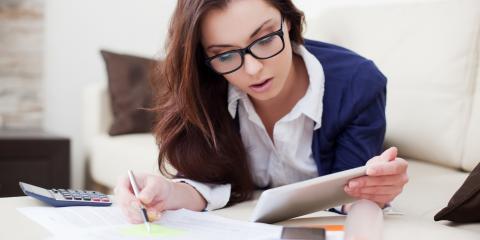 3 Tips to Manage Student Loan Debt, Mobile, Alabama
