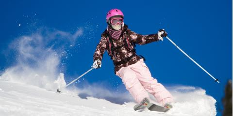 3 Items Your Ski Equipment Package Should Include, Pagosa Springs, Colorado