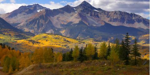 5 Reasons to Book a Cabin in Pagosa Springs This Fall, Pagosa Springs, Colorado