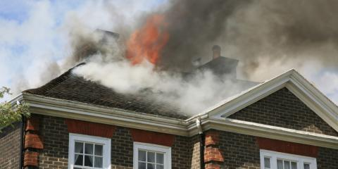 Home Restoration Experts Discuss 3 Ways to Prevent a House Fire, Pagosa Springs, Colorado