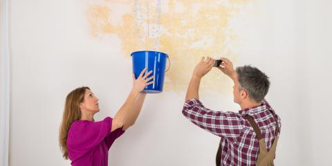 How to Limit Home Water Damage, Pagosa Springs, Colorado