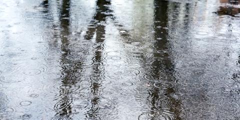 4 Common Causes of Water Damage, Pagosa Springs, Colorado