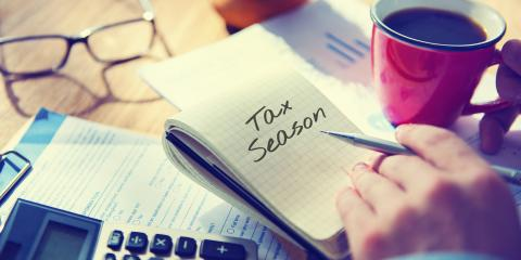 Why You Should Be Thinking About Tax Planning Year Round, Pagosa Springs, Colorado