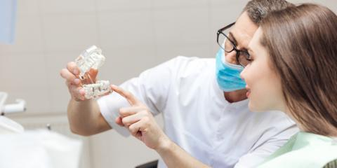 Permanent Dentures: What They Are & How They Can Benefit You, Pagosa Springs, Colorado