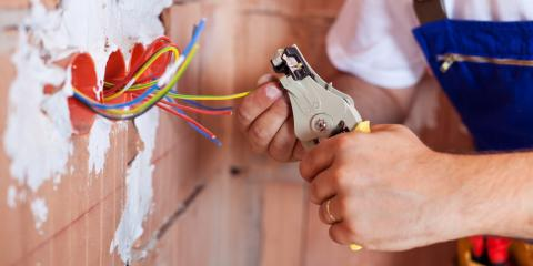 Why Electrical Work Should Be Left to the Professionals , Hilo, Hawaii