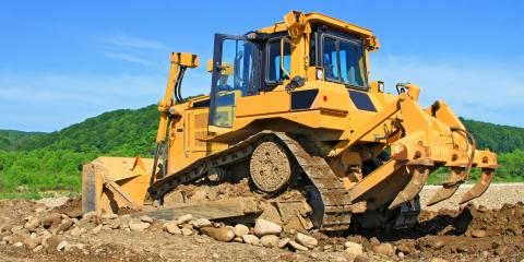 3 Projects That Require Bulldozing, Hilo, Hawaii