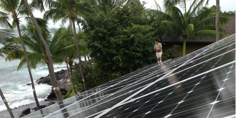 Is Installing Solar Panels a Worthwhile Investment?, Haiku-Pauwela, Hawaii