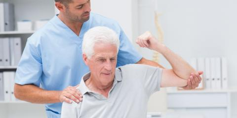 4 Benefits of Physical Therapy for Pain Management, Queens, New York