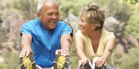 3 Ways Exercise Helps With Relief & Pain Management, High Point, North Carolina