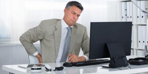 4 FAQ on Sciatica & Pain Management, Leeds, Alabama