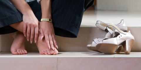 3 Signs You Should See a Podiatrist, Queens, New York