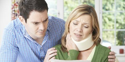 3 Reasons to See a Chiropractor for Pain Management After a Car Accident, Somerset, Kentucky