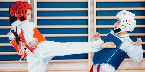 4 Safety Tips for Kids in Martial Arts, University, Missouri