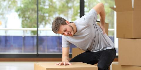 Using Hot or Cold Therapy for Back Pain Relief, Dothan, Alabama
