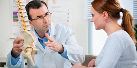 What to Know About Chiropractic Care as an Alternative to Opioid Use, Lexington, South Carolina
