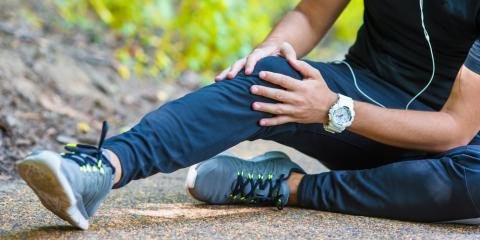 How Are Muscle Pain and Joint Pain Different?, Mountain Home, Arkansas
