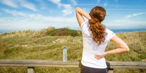 3 Exercises to Strengthen & Relieve Back Pain, Dardenne Prairie, Missouri