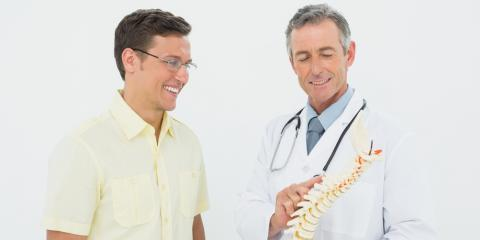 Chiropractic Care for Lower Body Pain Relief, Mountain Home, Arkansas