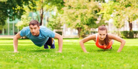 The Connection Between Exercise & Pain Management, Mansfield, Texas