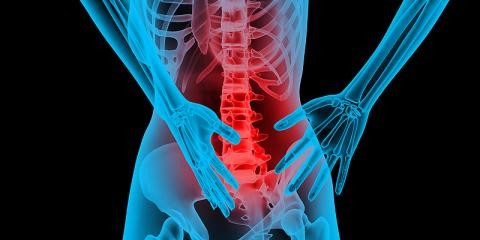 A New Way To Help With Lower Back Pain!, O'Fallon, Missouri