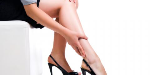 Now Richmond Residents Can Get Fitted for Compression Stockings, Richmond, Kentucky