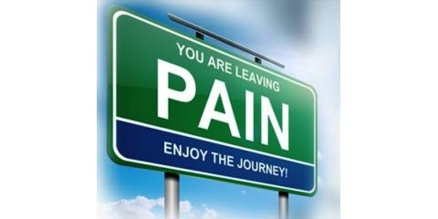 Interventional Pain Specialists Discuss The Possible Causes of Your Pain, Crestview Hills, Kentucky
