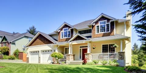 3 Tips for Choosing the Exterior Paint Color of Your Home, Anchorage, Alaska