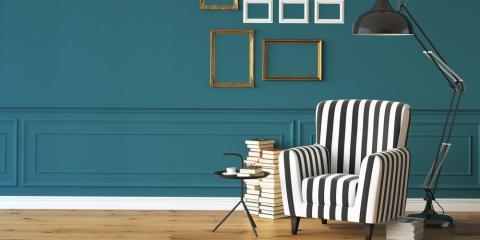 4 Tips for Picking the Perfect Color for an Accent Wall, Fairbanks, Alaska