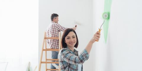 Saybrook Hardware Shares 5 Interior Painting Tips, Old Saybrook, Connecticut