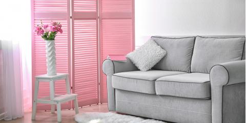 4 Tricks to Use Pink in Your Home, Oxford, Ohio