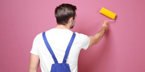Hiring a Painting Contractor: What to Expect From an Estimate, Columbus, Ohio